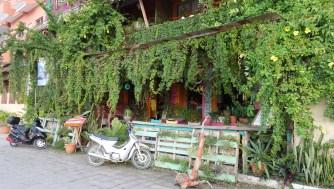 Guatemala, Flores: Die Seaside des San Telmo