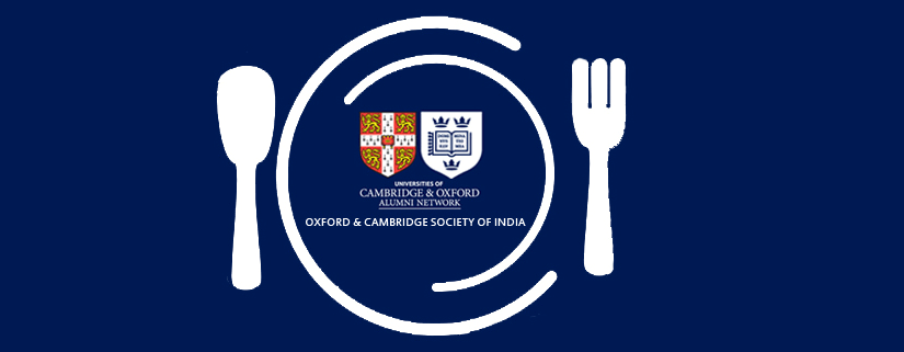 OCSI Annual Dinner – 6th April 2019