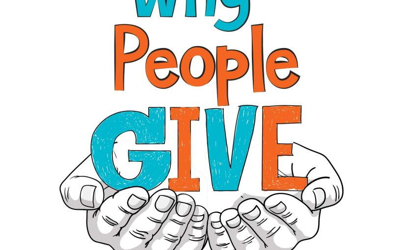 Book Launch – WHY PEOPLE GIVE: INTERPRETING ALTRUISM
