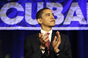 Podcast: Obama in Cuba, Roundheads vs Cavaliers, Rebellion, and Baldness