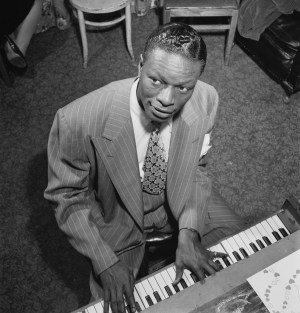 In the Key of Pisces: Nat King Cole
