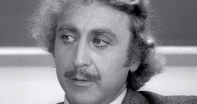 RIP Gene Wilder