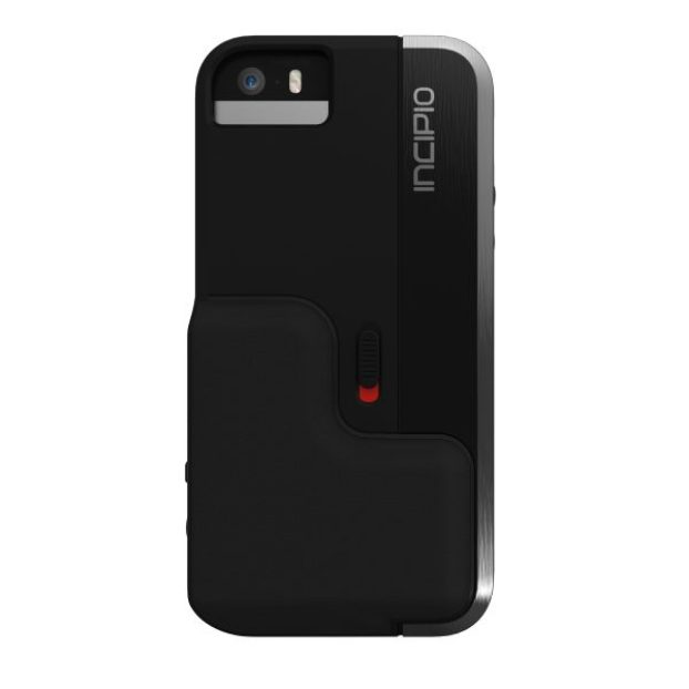 Incipio Focal for iPhone_black