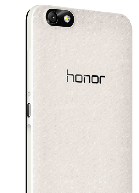 honor 4x back