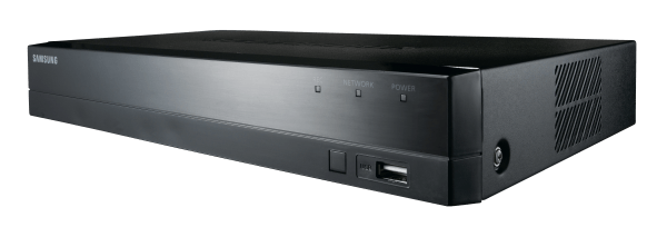 Review Samsung Hd Video Security System 4 Channel Dvr