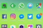 LG G5 desktop or home