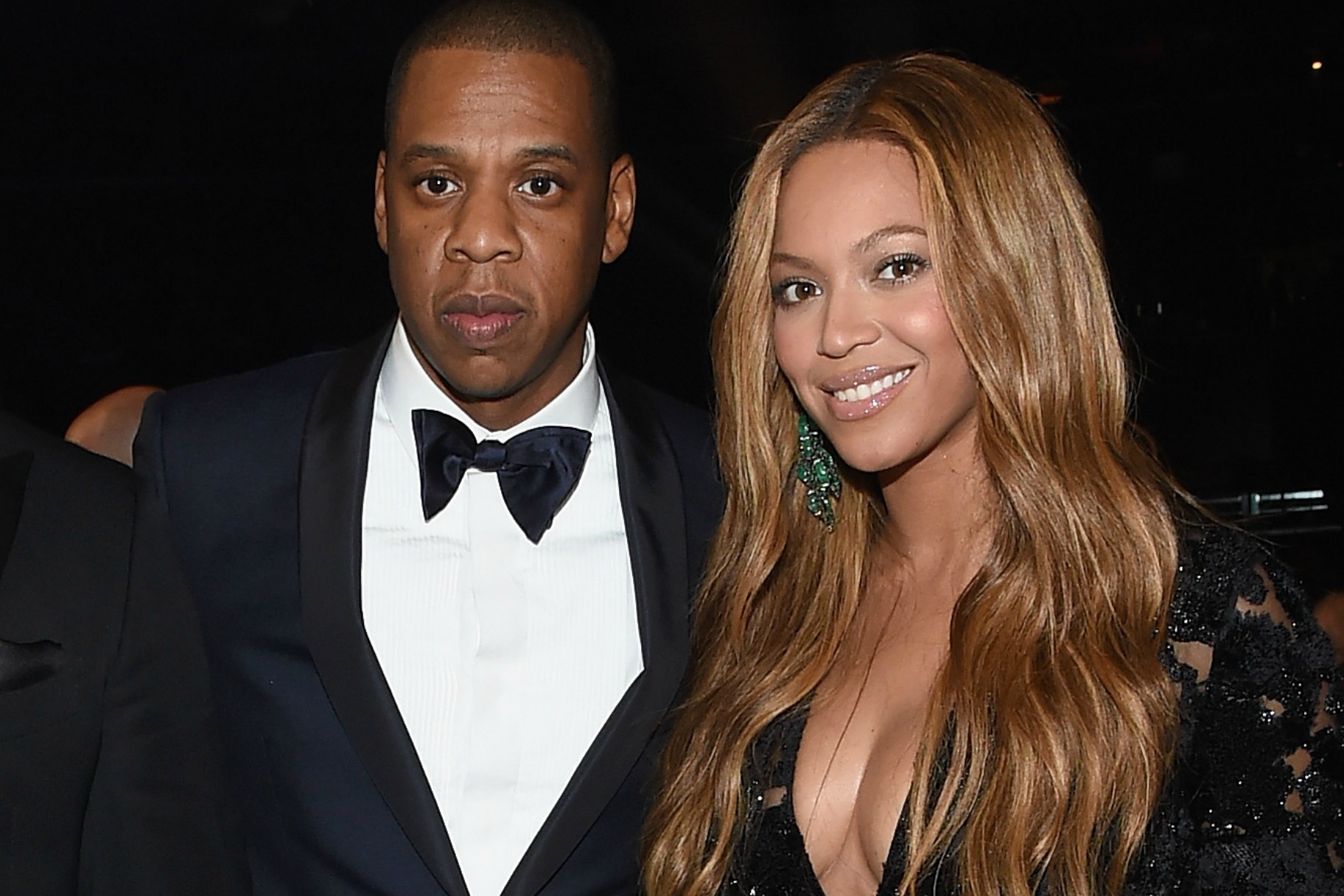 beyonce and jay z welcome twins people com 3