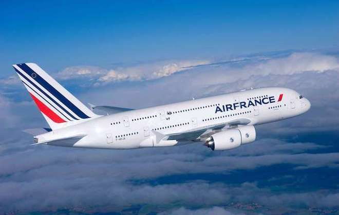 Air France to resume flight operation in Pakistan after 11 years
