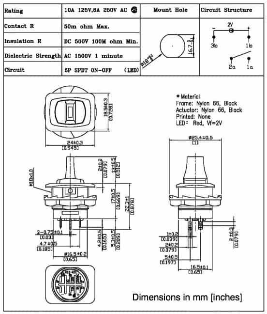 oznium wiring diagram for lighting