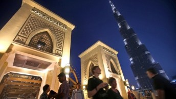 Ramadan Causes Decrease in Dubai's Hotel Profits