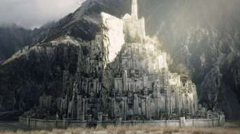 Middle Earth Replica Planned for Middle England!