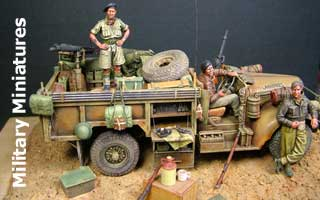 Military Miniatures in Review #38 MMIR 38 1/35 SCALE REVIEWS