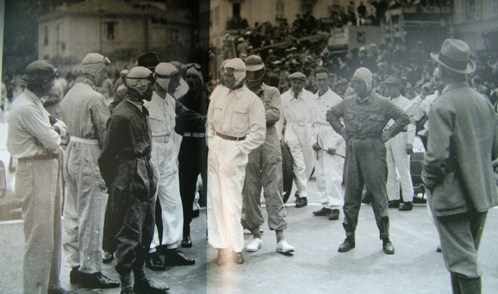 Monaco Grand Prix 1935