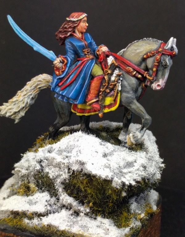 Arwen - Lord of the Rings - Games workshop