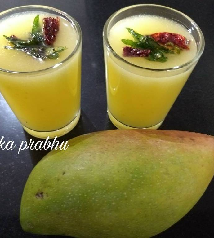 Mango Magic Contest Recipe – North Canara special spicy tangy Appe Huli
