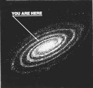 Querer descubrir el infinito nos hace diferentes