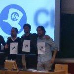Mostramos el funcionamiento del Bitcoin en la URJC Tech Fest