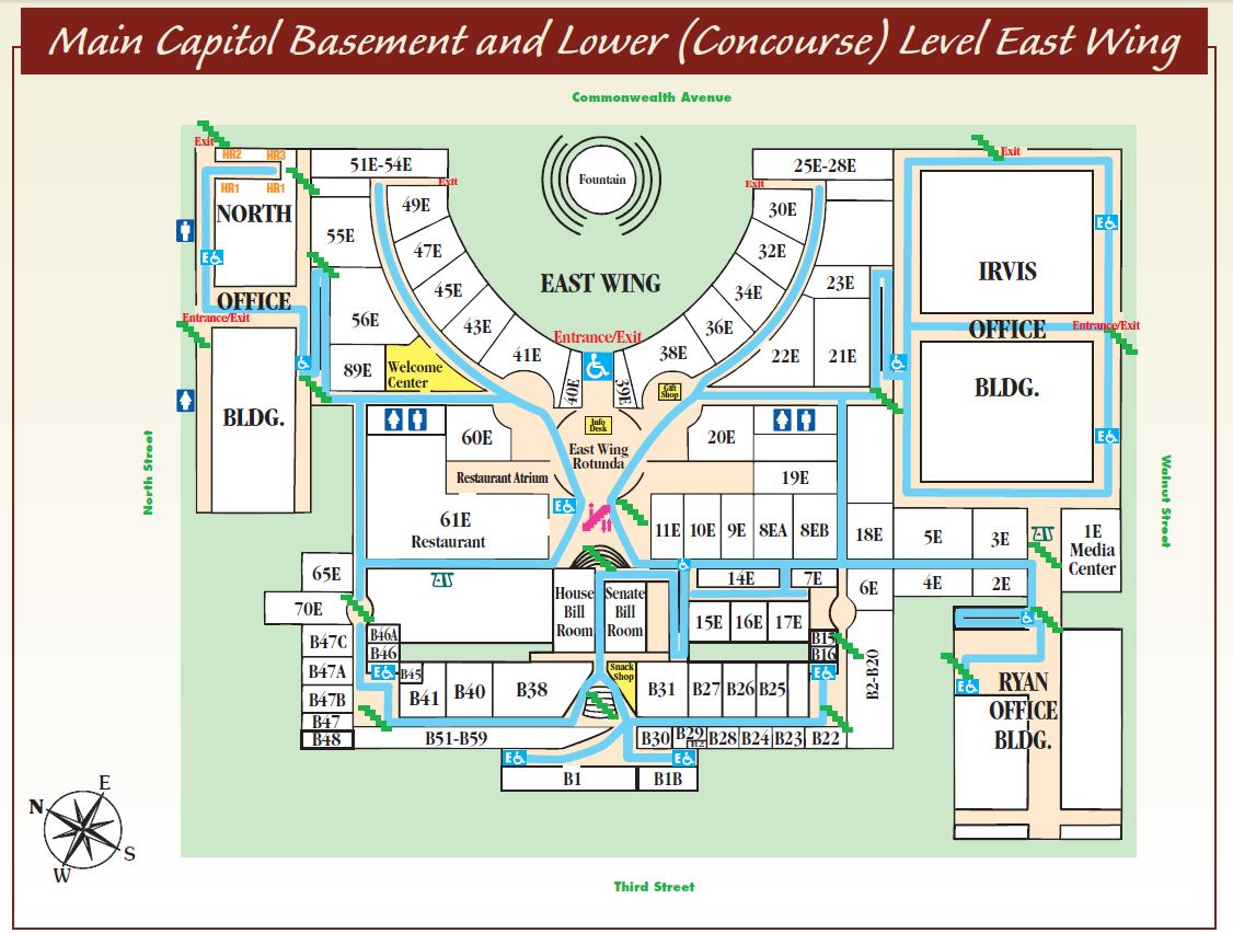 wiring diagram us capital building