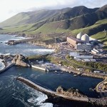 Diablo Canyon Nuclear Plant near San Luis Obispo County's Avila Beach is the last operating nuclear plant on the West Coast. (photo courtesy of PG&E Corp.)