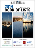 2014 Book of Lists