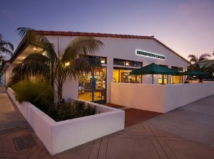 Starbuck anchors the Carrillo Plaza shopping center at 210 W. Carrillo Blvd. The property recently sold for $12.2 to Los Angeles-based company. (Courtesy photo)