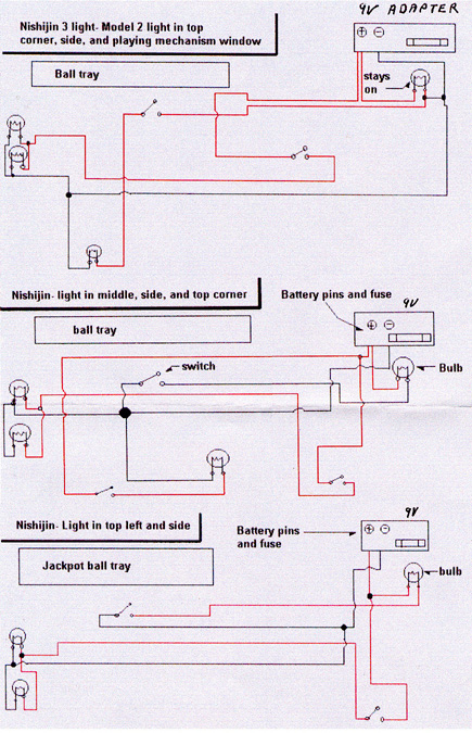 1954 Mercury Overdrive Wiring Diagram Electronic Schematics
