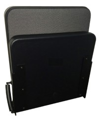 Wall Mounted Folding Chair - Eunstudio.com