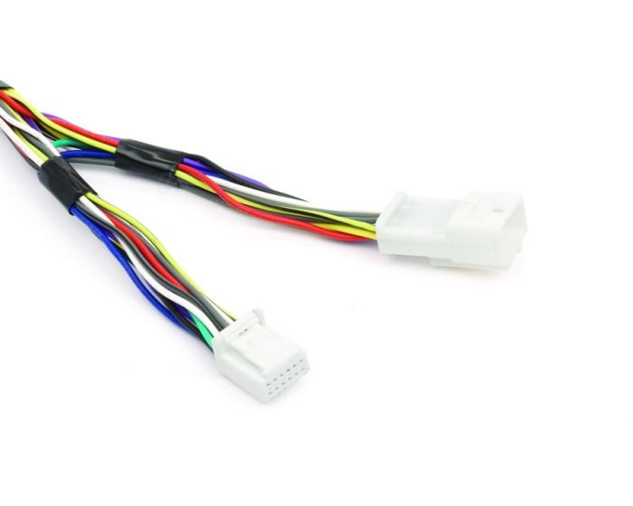 PAC PGHTY1 - Aftermarket Wiring Harness Pacific Stereo Pacific