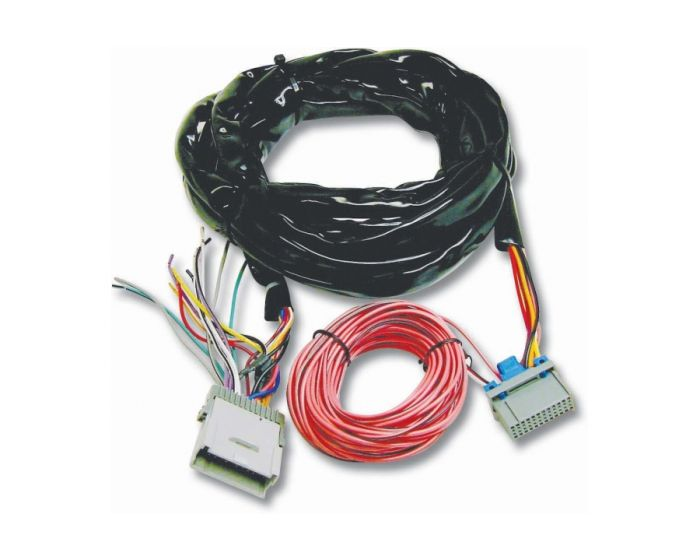 Scosche GM06B - Aftermarket Wiring Harness Pacific Stereo