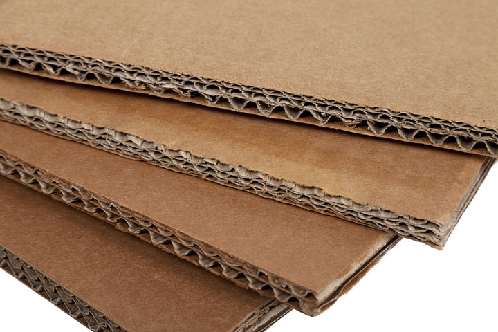 3 Benefits Of Corrugated Cardboard Packaging