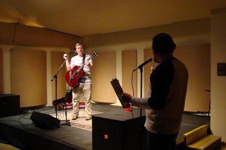 2012-04-26 WYEP Studio Session 7