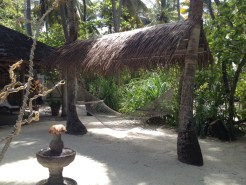 Serena Spa, Thudufushi, Maldives. By Packing my Suitcase.