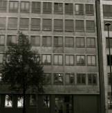 Former house of Adolf Hitler