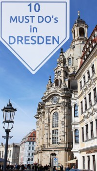 10 must do's in Dresden | Packing my Suitcase