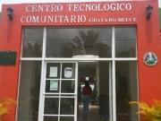 Centro Tecnológico Comunitario Guayabo Dulce