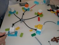 Paco Prieto - Lego Serious Play