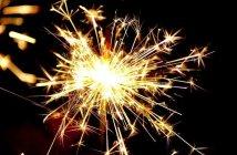 Passagem de ano e Festas de Reveillon