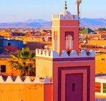 Ferias low cost para Marrocos