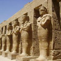 Férias low cost no Egipto
