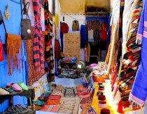 Reveillon em Marrocos