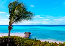 Férias de última hora para Punta Cana