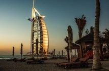 Viagem ao Dubai em voos diretos a partir de Portugal