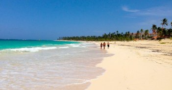 Promoções de férias nas Caraíbas