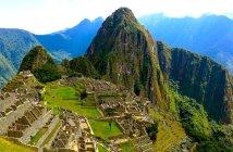 Viagens na América do Sul