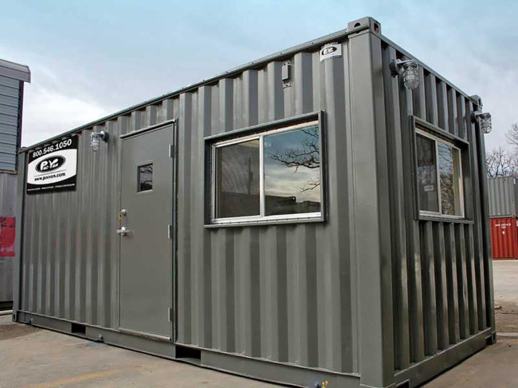 Office Storage Container Listitdallas