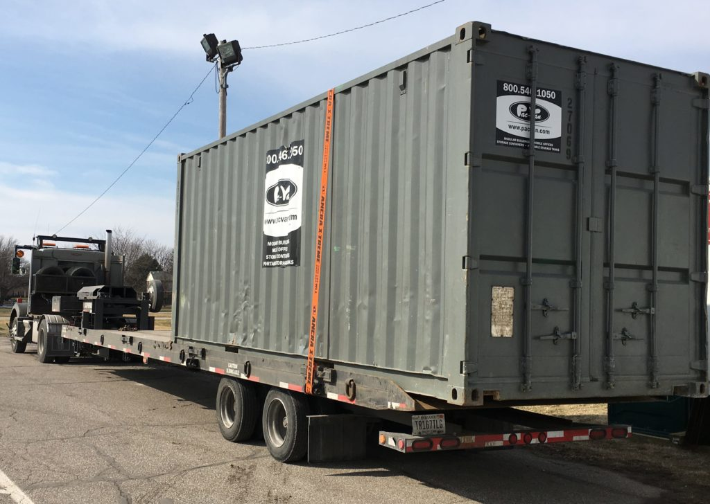 Storage Container Stcatharinesniagara Fallsniagara On & Storage Drop Off Container - Listitdallas
