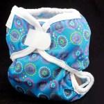 Bummis Super Brite Cloth Diaper Cover Statistical Review