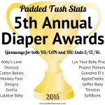 2015 Diaper Awards – Goodnight (And Giveaway!)