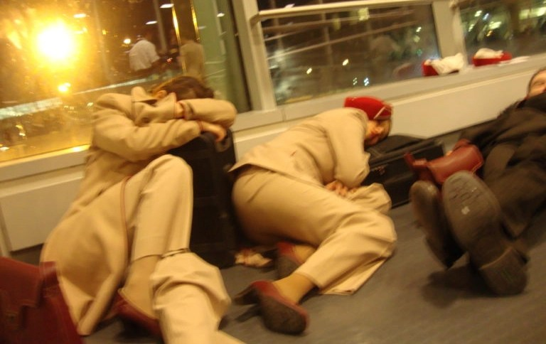 Emirates Cabin Crew Lays Bare Life Working at the Airline Morale - emirates flight attendant sample resume