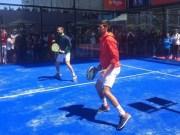 Djokovic Padel